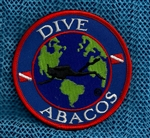 Bahamas - Dive The World Abacos