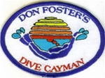 Cayman Islands Don Foster's