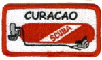 Curacao Tank Patch