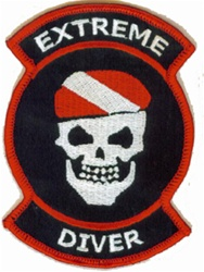 Extreme Diver Patch