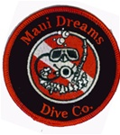 Hawaii - Maui Dreams Dive Co.