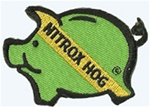 Nitrox Hog Patch