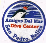 Belize Amigos Del Mar Dive Center