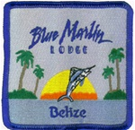 Belize Blue Marlin Lodge