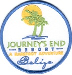 Belize Journey's End Resort