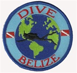 Belize - Dive The World