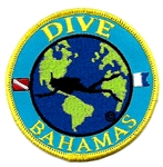 Bahamas - Dive The World Bahamas