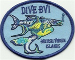 British Virgin Islands - DIVE BVI
