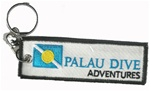 PALAU DIVE ADVENTURES Key Ring