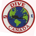 DIVE THE WORLD CANADA