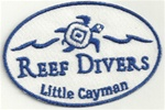 Cayman Islands - Little Cayman - Reef Divers