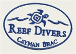 Cayman Islands - Cayman Brac - Reef Divers