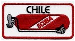 CHILIE TANK PATCH