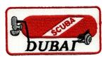 DUBAI TANK PATCH