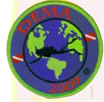 DEMA 2009 - Dive The World Patch