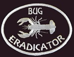 Bug (lobster) Eradicator