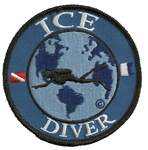 Ice Diver - Dive The World