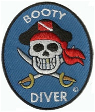 BOOTY DIVER