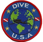 Dive The World USA