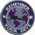 DIVE THE WORLD Series- REMEMBER YOUR DIVE