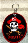 PIRATE KEY RING