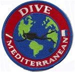 Dive The World Mediterranean