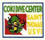 COKI DIVE CENTER - Saint Thomas USVI