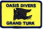 Turks and Caicos -Oasis Divers - Grand Turk - Yellow