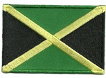 Jamaica Country Flag -Large